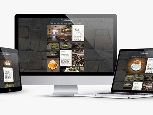 Palate Pleasure Website