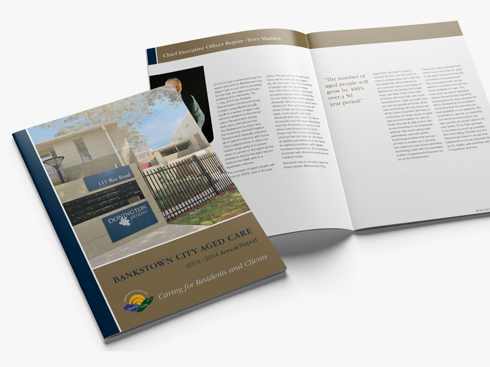 BCAC Annual Report