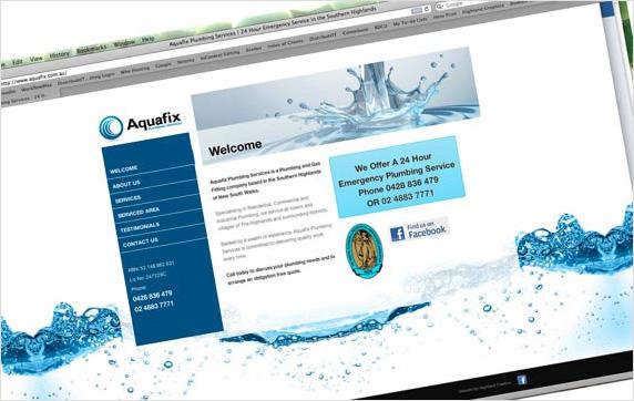 Aquafix Plumbing Services