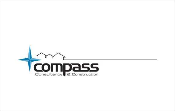 Compass Consultancy Identity