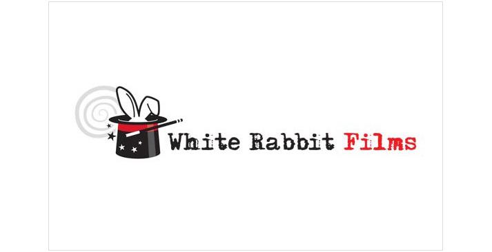 White Rabbit Films Logo