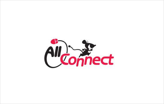 All Connect Identity Design