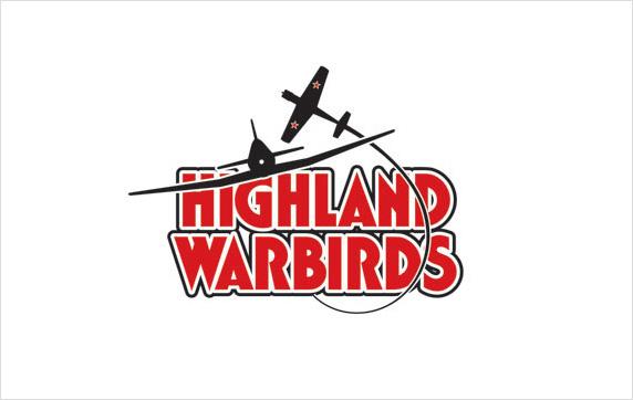 Highland Warbirds Logo