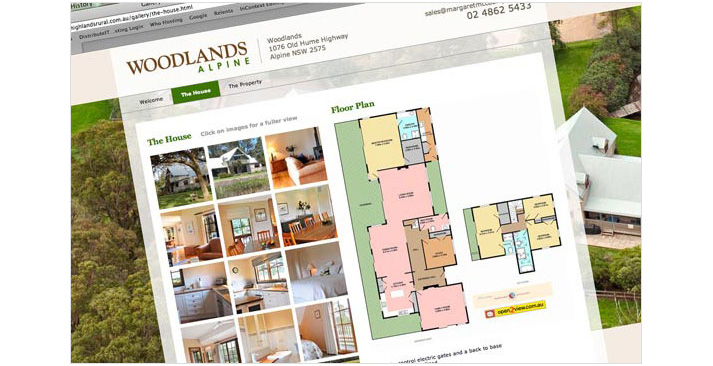 Woodlands Property For Sale