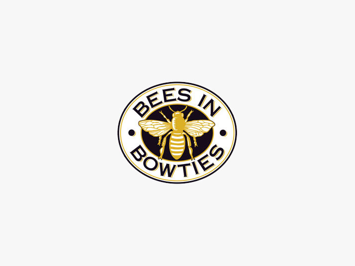 Bees In Bowties