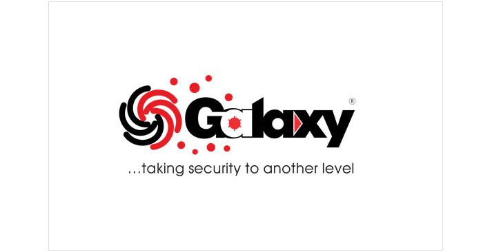Galaxy Identity Design