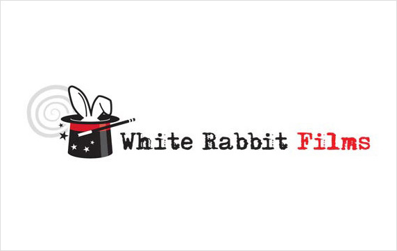 White Rabbit Films Logo