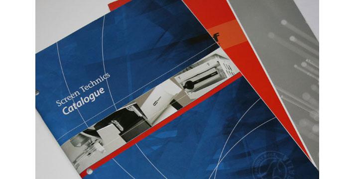 Screen Technics Brochures