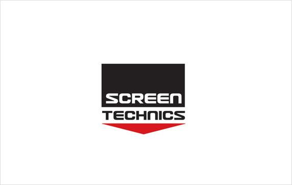 Screen Technics Logo