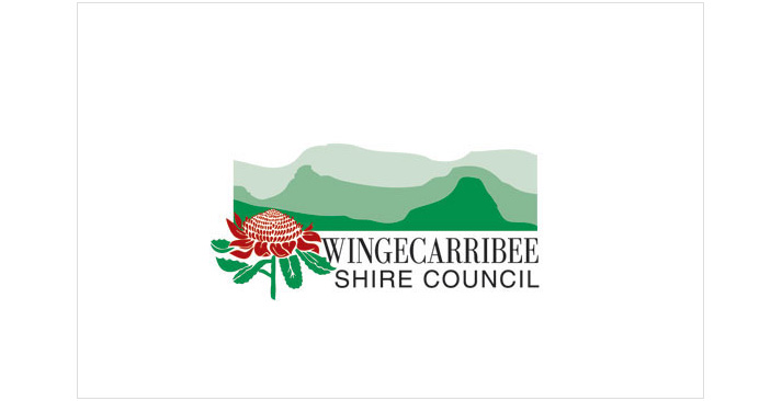 Wingecarribee Shire Council Logo