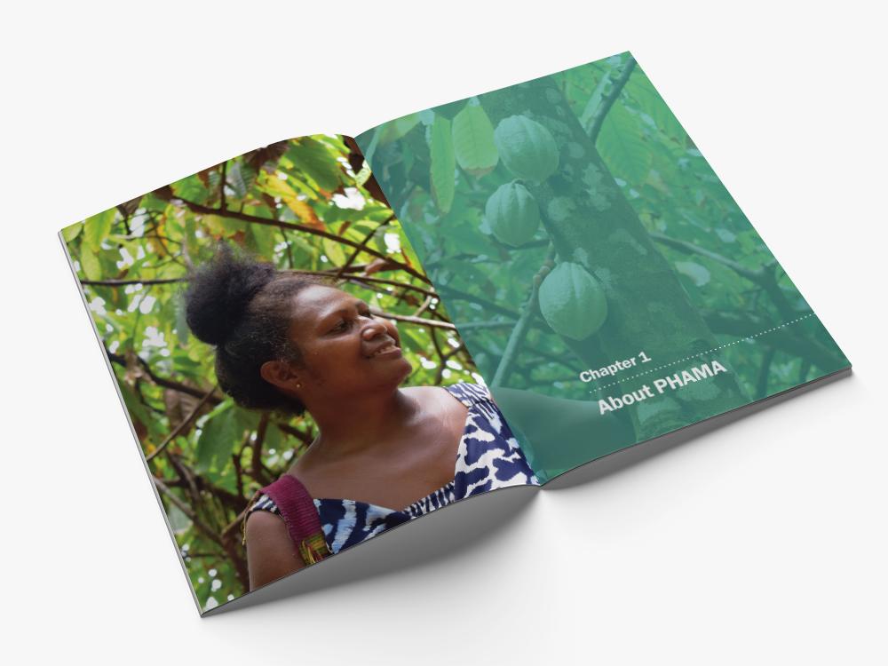PHAMA Impact Report
